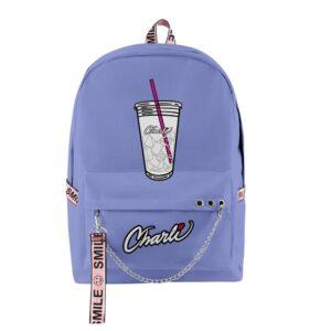 Charli D'Amelio Backpack #5