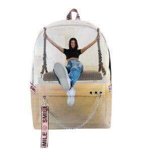Charli D'Amelio Backpack #6