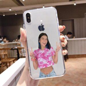 Charli D'Amelio iPhone Case #15