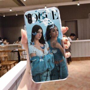 Charli D'Amelio iPhone Case #17