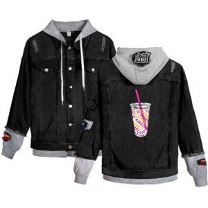 Charli D'Amelio Jacket #2