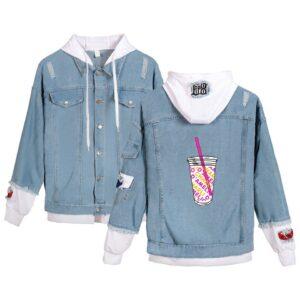 Charli D'Amelio Jacket #3