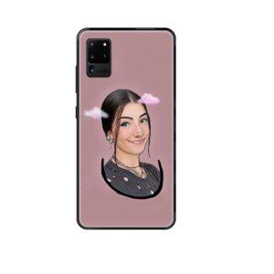 Charli D'Amelio Samsung Case #12