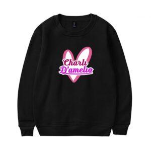 charli damelio sweatshirt