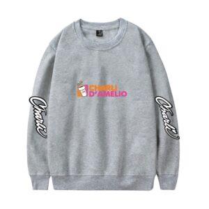 Charli D'Amelio Sweatshirt #30