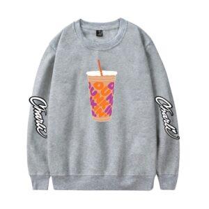 Charli D'Amelio Sweatshirt #33