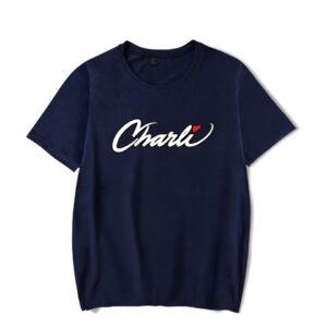 Charli D'Amelio T-Shirt #25