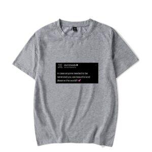 Charli D'Amelio T-Shirt #33